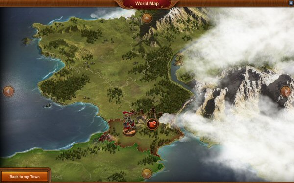 Forge of empires the free to play strategy game pc preview the core of the game is to construct an impressive city but in order to build their empire players are tasked with widening their influence by conquering gumiabroncs Gallery