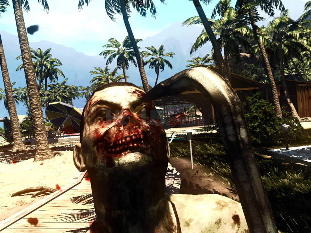 Xbox One Dead Island Backwards Compatibility