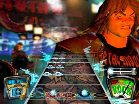 Review: Guitar Hero – PS2 - PS2 - HEXUS net - Page 2