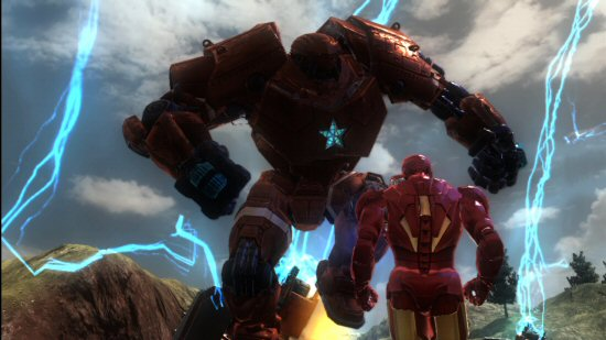 review iron man 2 the videogame xbox 360 ps3 xbox