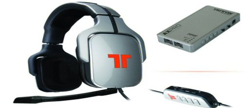 21fd9552120 Review: Tritton AX Pro Dolby Digital Precision Gaming Headset - Hardware -  HEXUS.net - Page 2