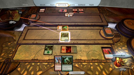 Magic the Gathering: Duel of the Planeswalkers - PC