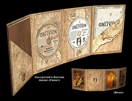 oblivion pc how to set market