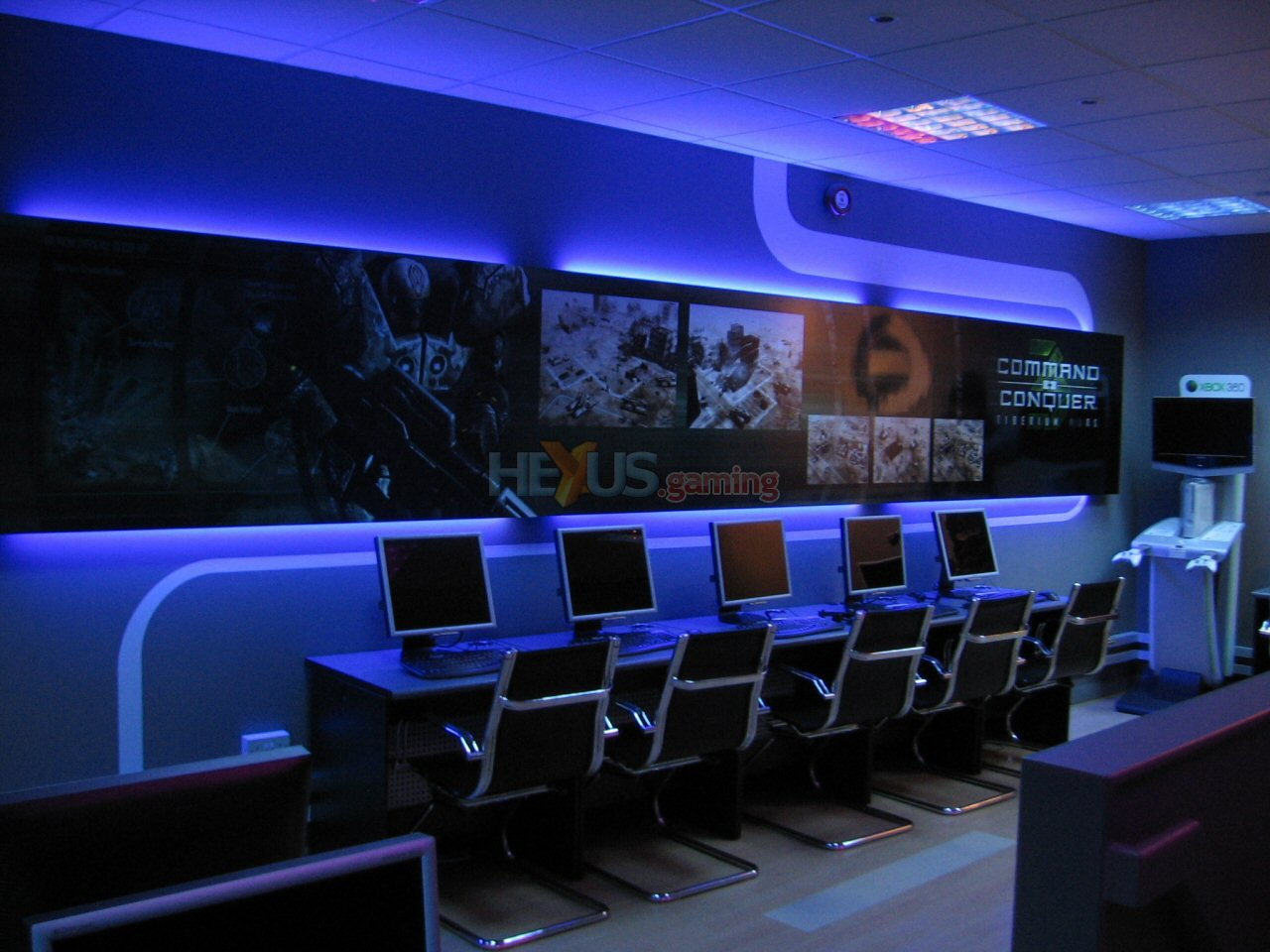 A Sample Laser Tag Gaming Center Business Plan Template