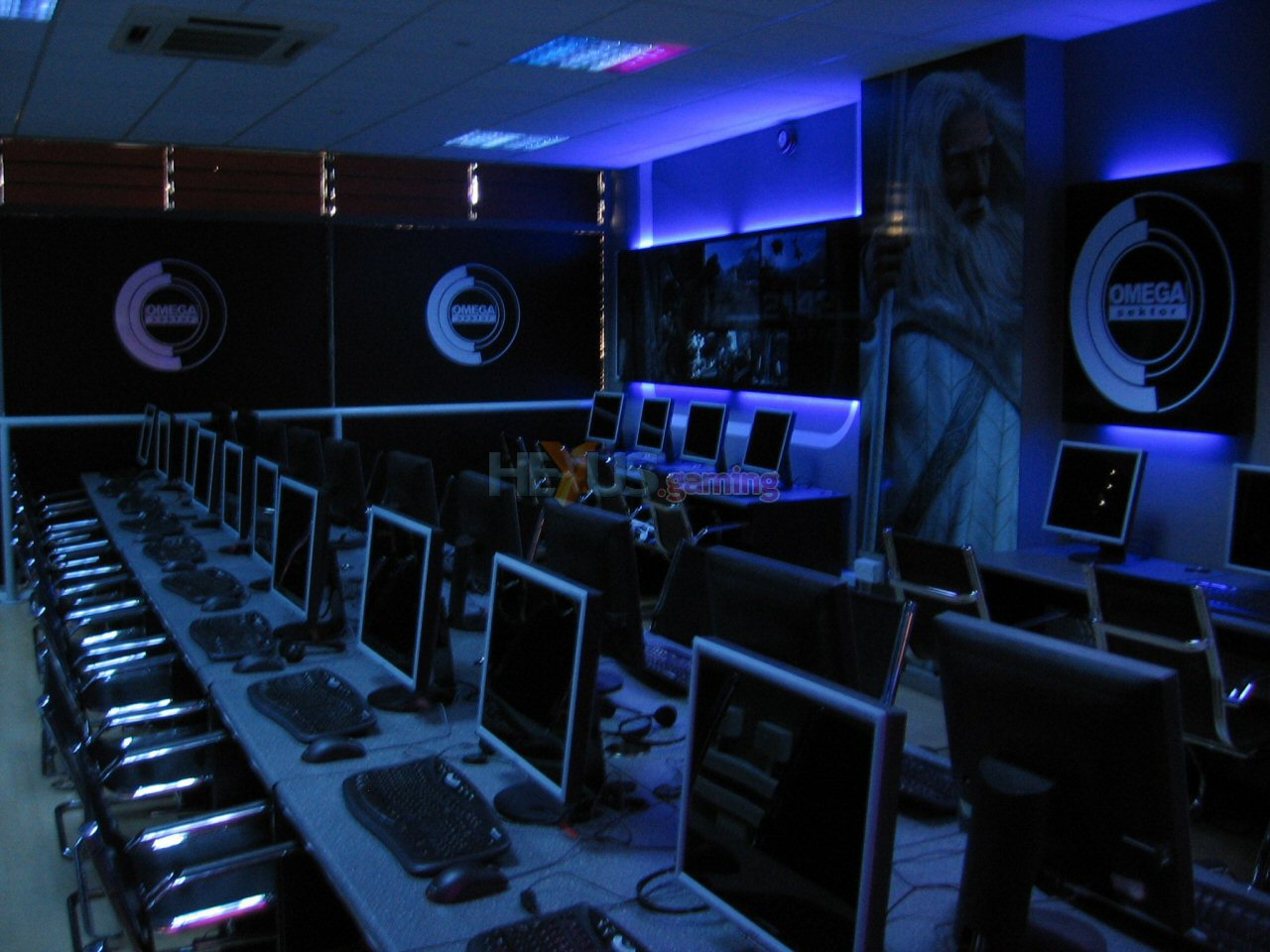 lan gaming cafe sydney - photo#9