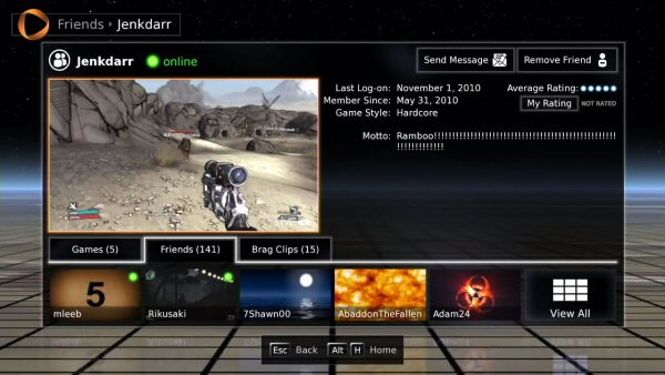 OnLive gets early demos and new games - Industry - News