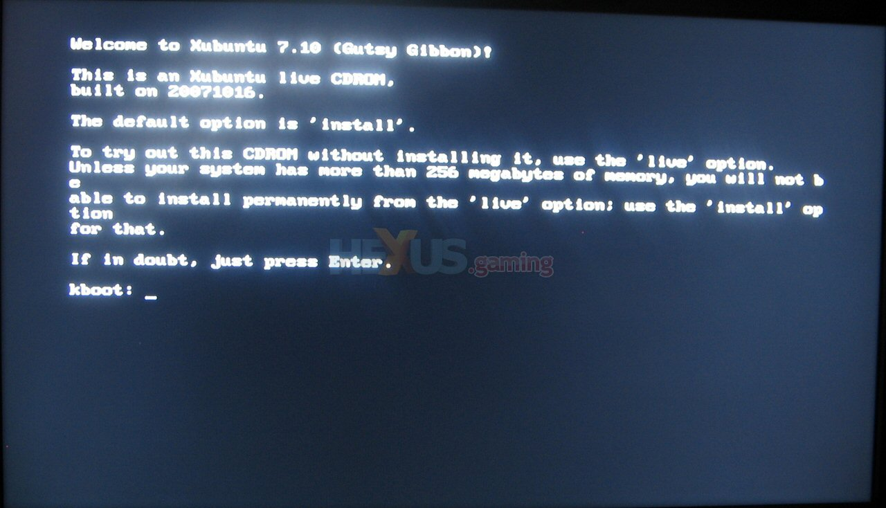 Review: Running Linux on the PS3 - A detailed view of what's