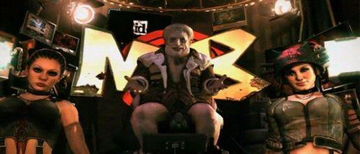 RAGE - Xbox 360, PS3, PC