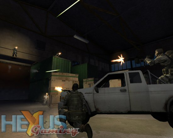 Battlefield 2 Special Forces Expansion Pack Pc Feature