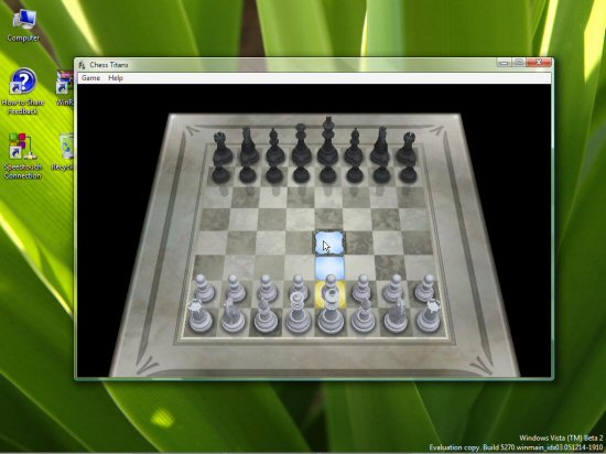 chess titans äëÿ xp èãðó windows
