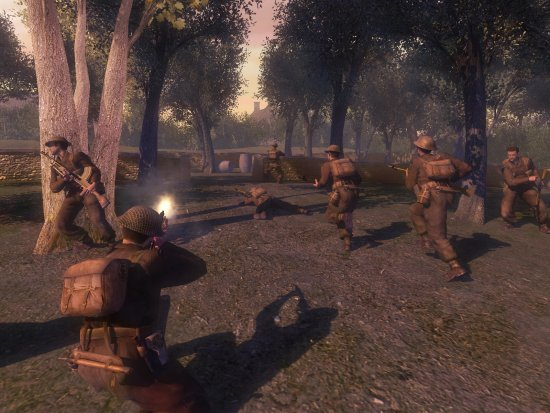 Call of Duty : World at War (5) Cod2_7