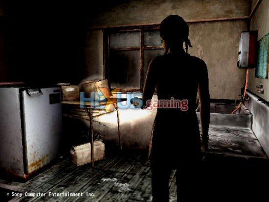 E3 2006 Live Forbidden Siren 2 For Ps2 Ps2 Preview