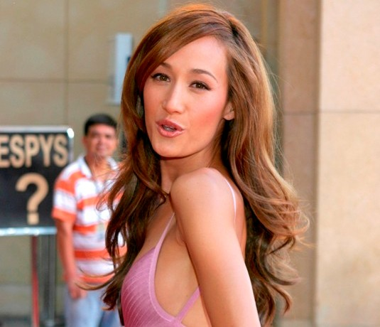 Maggie Q stars in Need for Speed Undercover