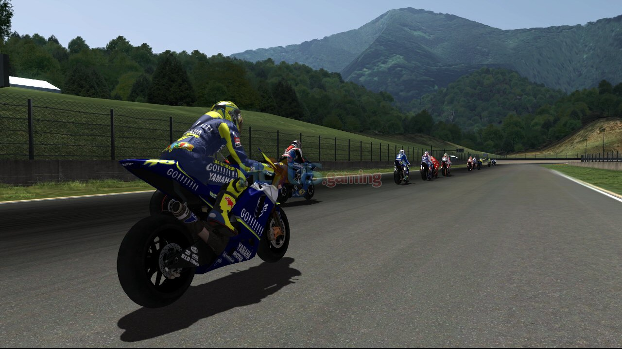 motogp bike game Photo