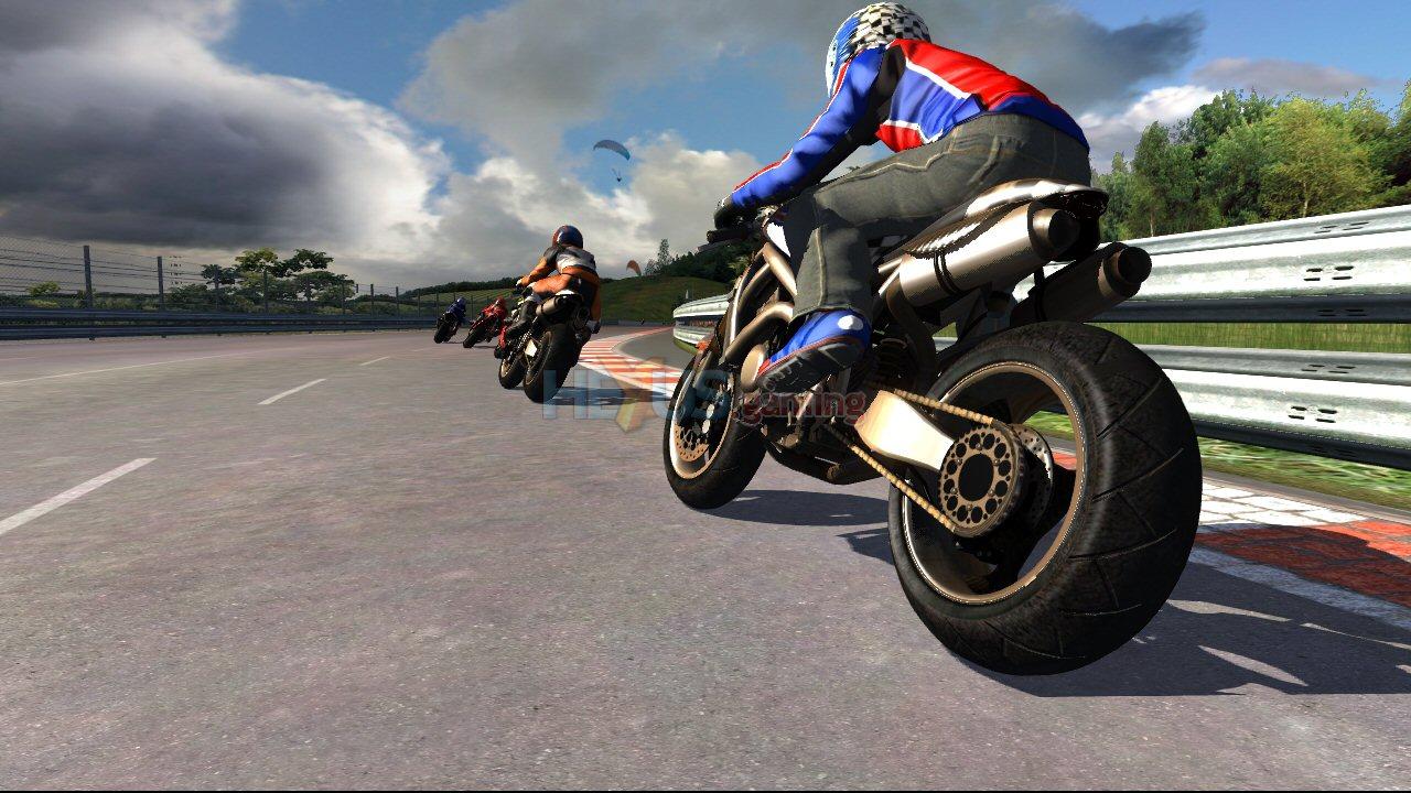 Review: MotoGP 06 - Xbox 360 - Xbox 360 - HEXUS.net - Page 2