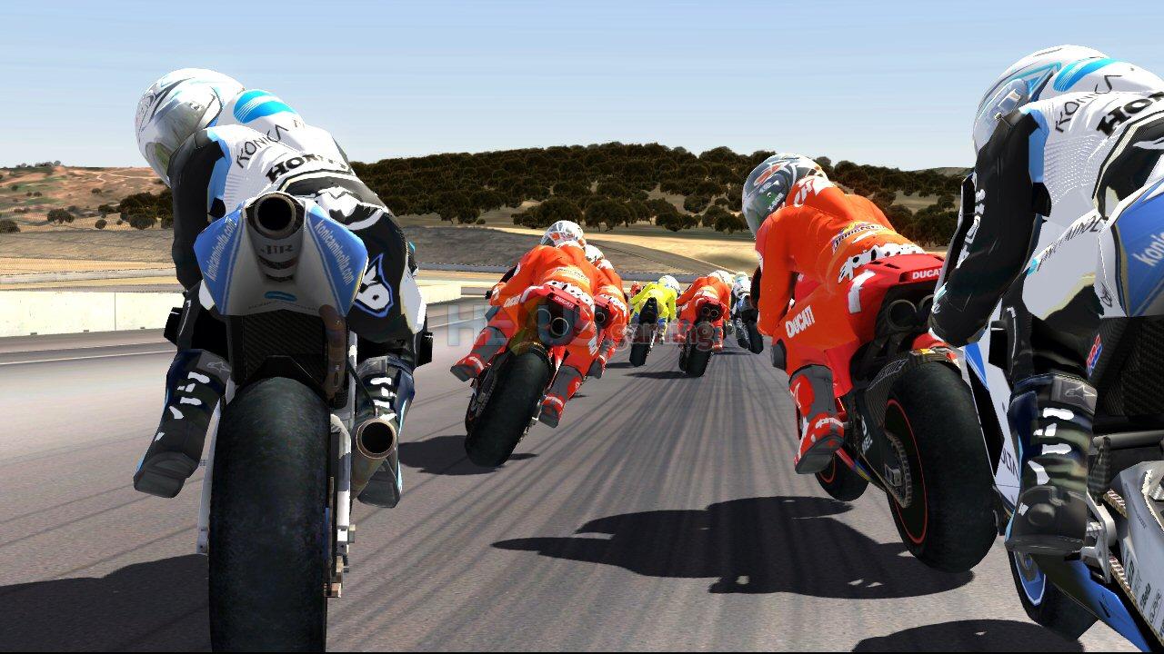 Review: MotoGP 06 - Xbox 360 - Xbox 360 - HEXUS.net - Page 4