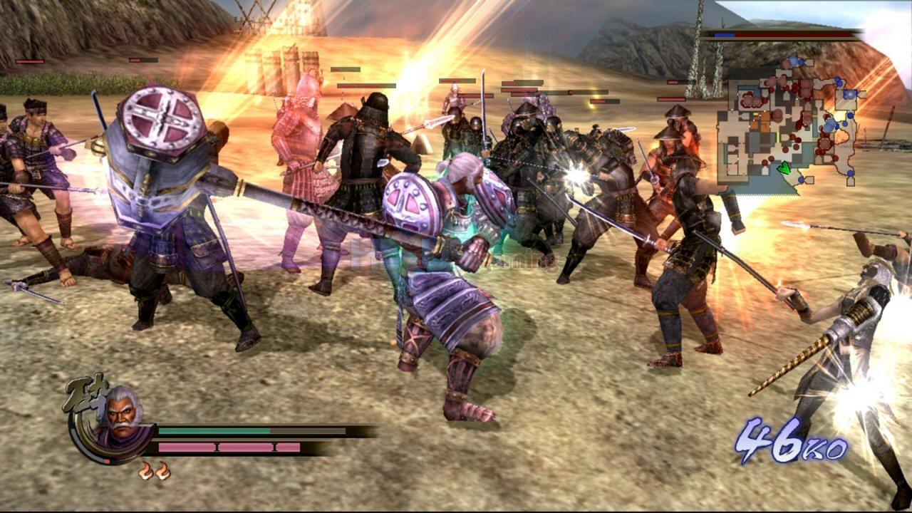 samur3 large Samurai Warriors 2 RELOADED Free Download