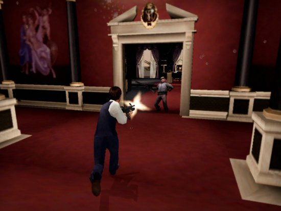Review Scarface The World Is Yours Xbox Ps2 Xbox Hexus Net Page 3