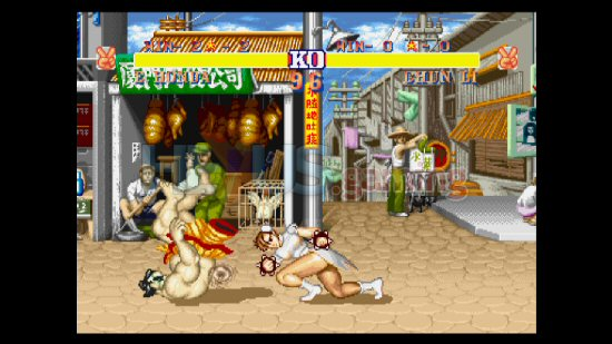 Street Fighter 2 Hyper Fighting Out Today On Xbox 360 Xbox 360