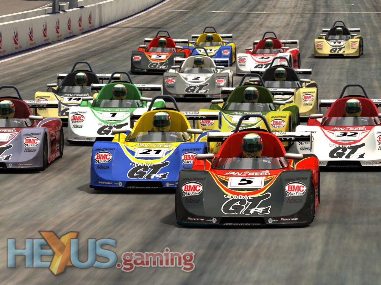 TOCA Race Driver 3 - PC - PC - Preview - HEXUS net - Page 3