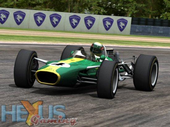 Toca Race Driver Pc News Hexus Net