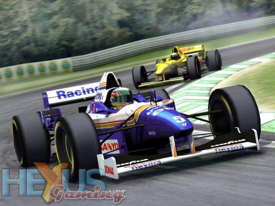 Toca Race Driver 3 Pc News Hexus Net