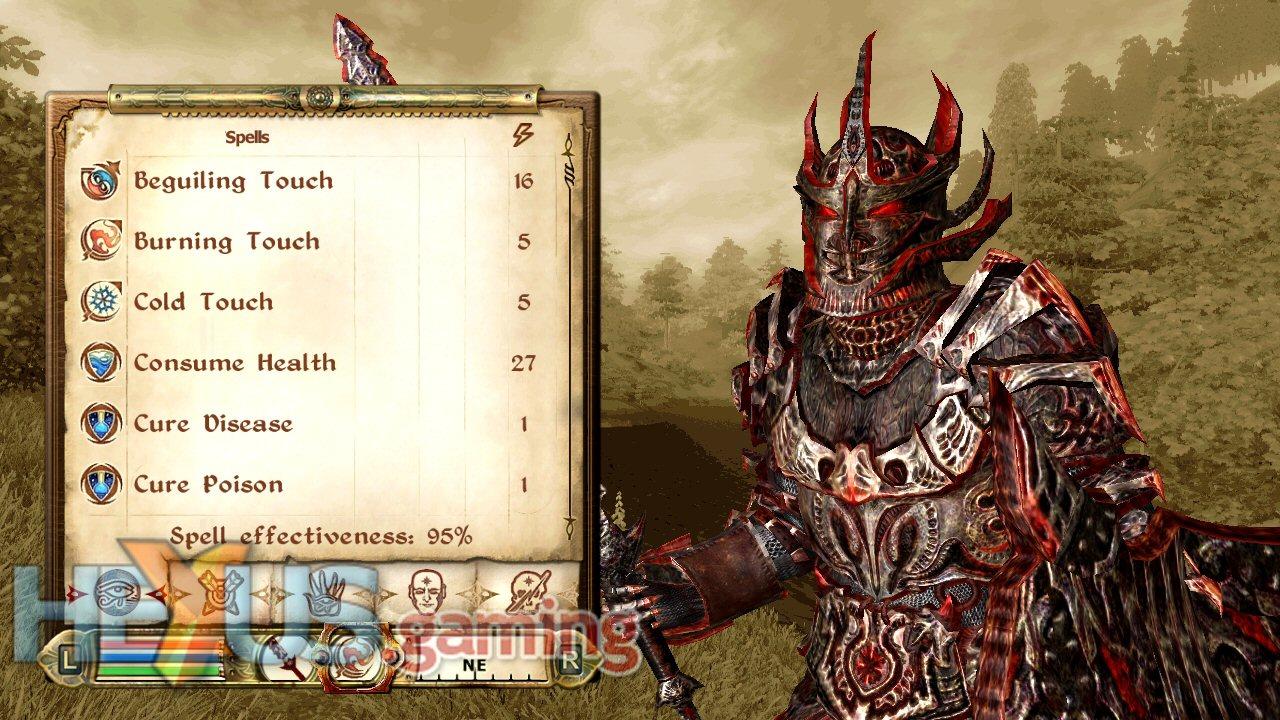 Resultado de imagen para The Elder Scrolls IV