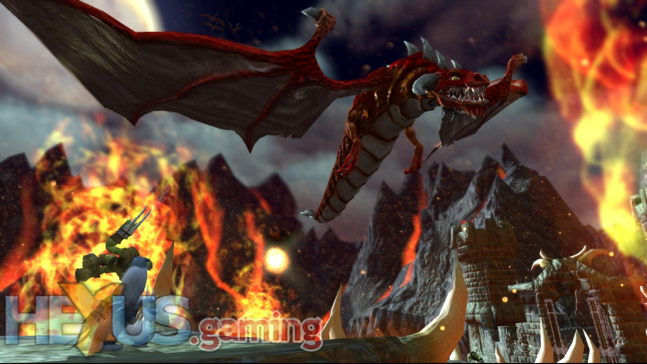 Review: Kameo: Elements Of Power - Xbox 360