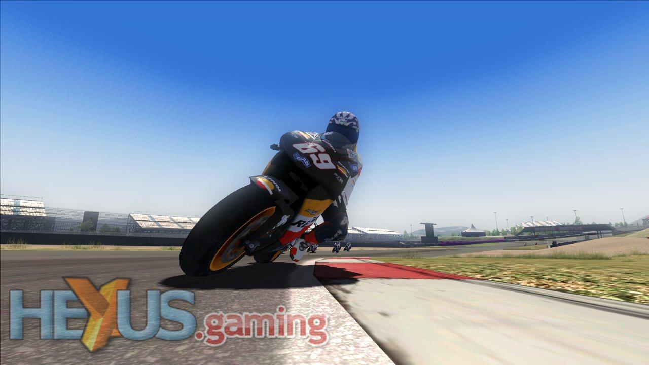 Moto GP 2006 - Xbox 360 - Xbox 360 - Feature - HEXUS.net