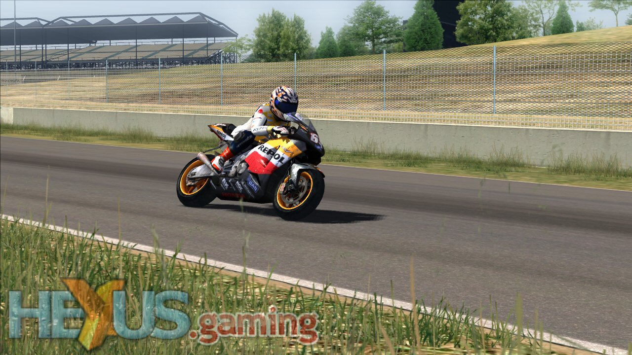 Moto GP 2006 - Xbox 360 - Xbox 360 - Feature - HEXUS.net