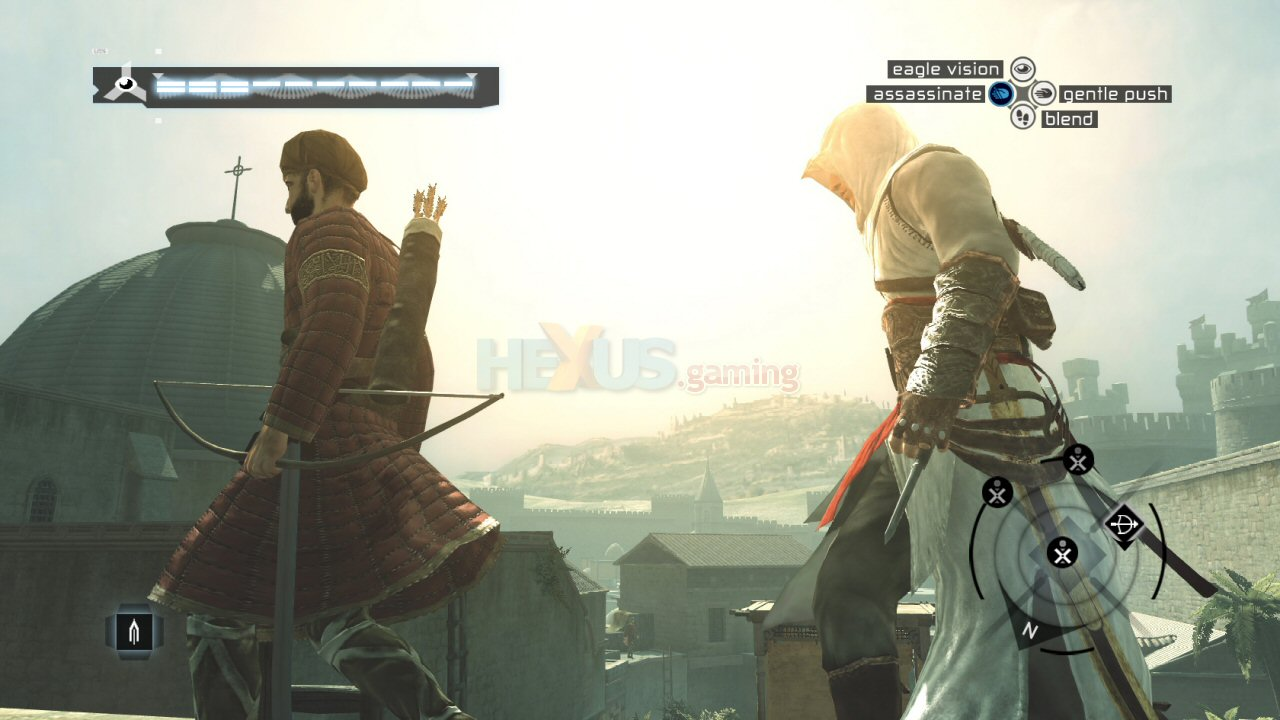 Assassin S Creed Director S Cut Edition Q Amp A Xbox 360