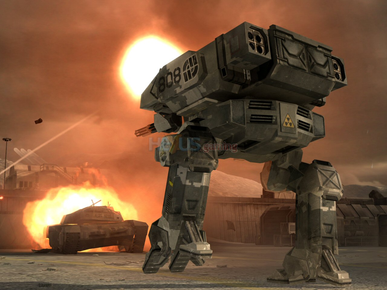 Battlefield 2142 - PC - PC - News - HEXUS.net