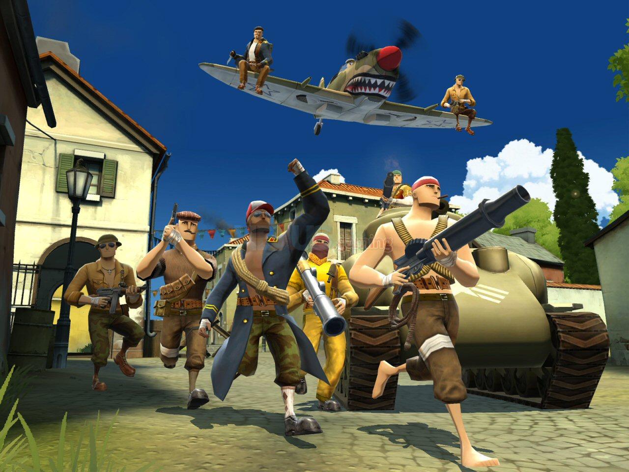 Spiele Battle Heroes - Video Slots Online
