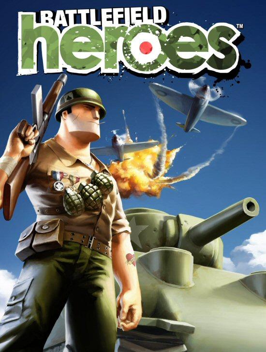 Battlefield Heroes [2009/English]