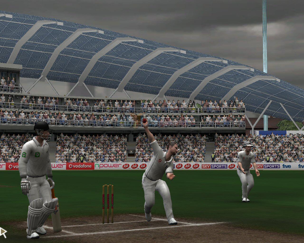 Ea cricket 2004 cheats