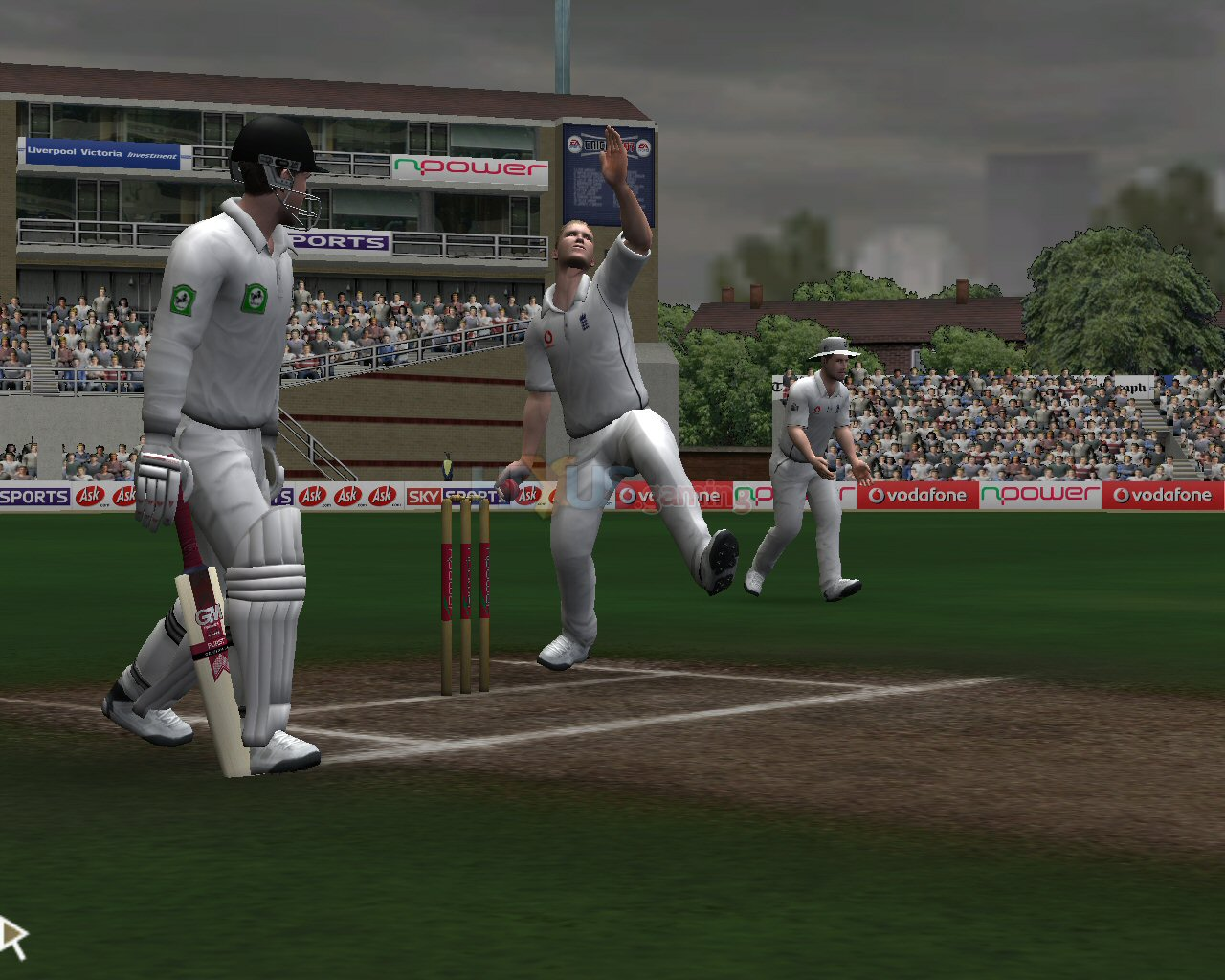 EA Sports Cricket 07 - PC & PS2 - PS2 - Feature - HEXUS net