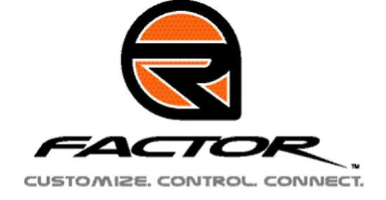 Rfactor codeweavers for R factor windows