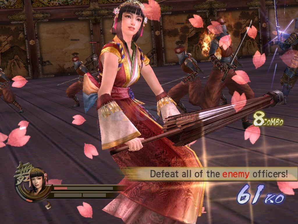 sam2 large Samurai Warriors 2 RELOADED Free Download