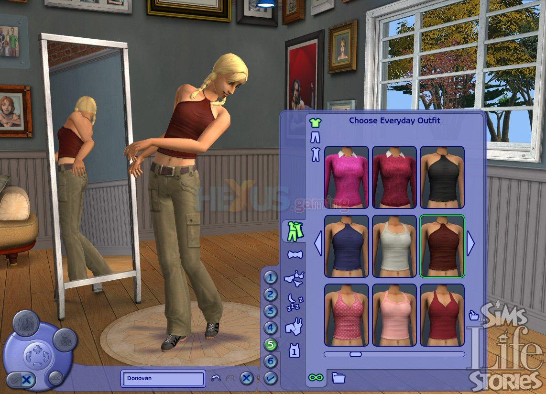 Коды На Sims Житейские Истории