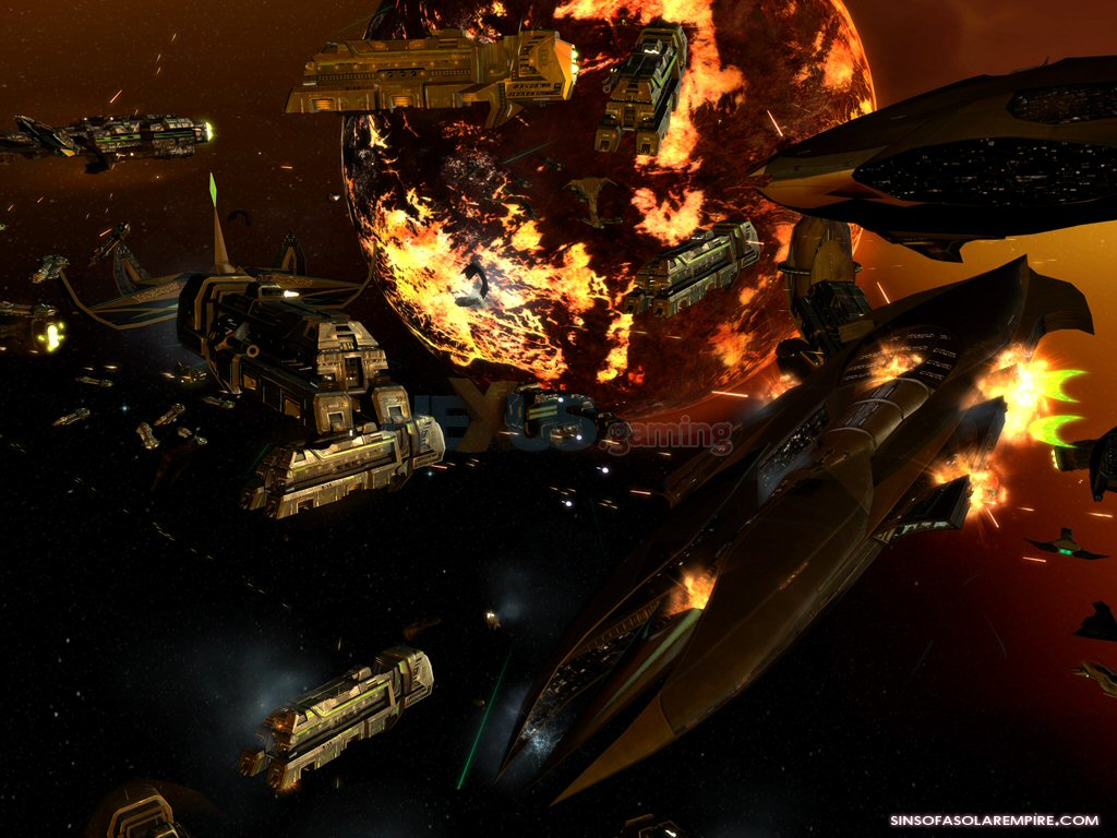 The Best Space Games On Pc Pc Gamer