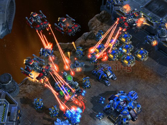 astar1 small - Starcraft II - PC