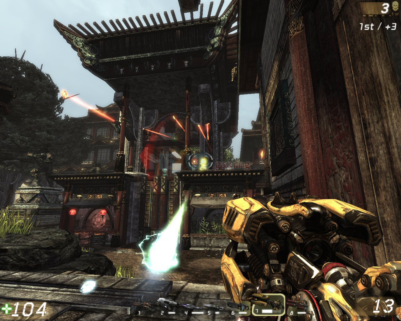 Review: Unreal Tournament 3 - PC