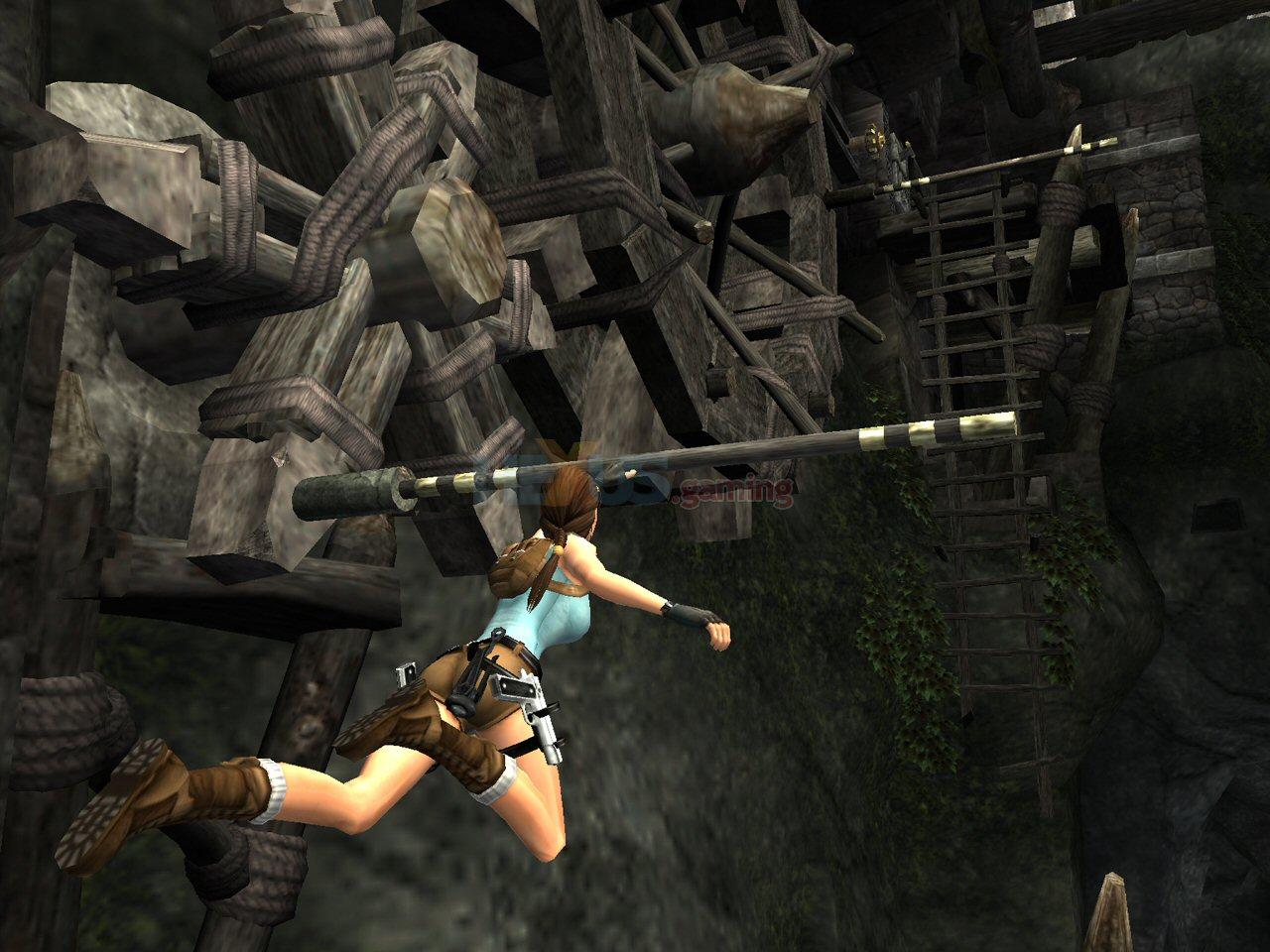 Tomb Raider: Anniversary – PS2 - Xbox 360 - News - HEXUS.net