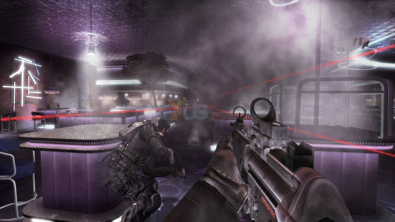 colonial marines matchmaking 50 games like aliens: colonial marines for playstation 4, daily generated by our specialised ai comparing over 40 000 video games across all platforms.