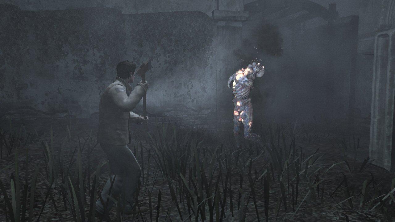 Silent Hill Homecoming Ps3 Ps3 News Hexus Net
