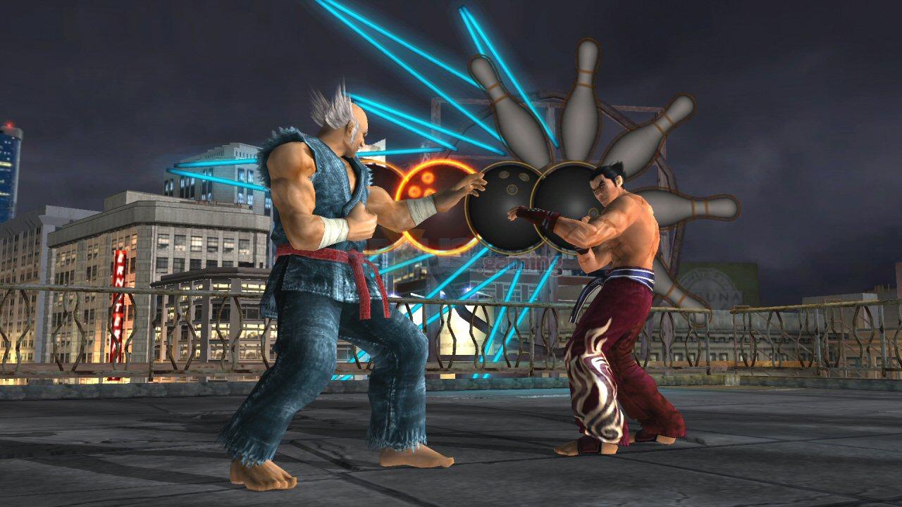 🐈 Tekken5 free roms | Playstation 2 (PS2 ISOs) ROMs  Free