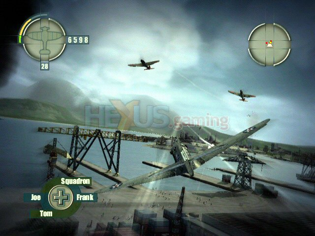 Playstation 3 aviation games airplane airbus