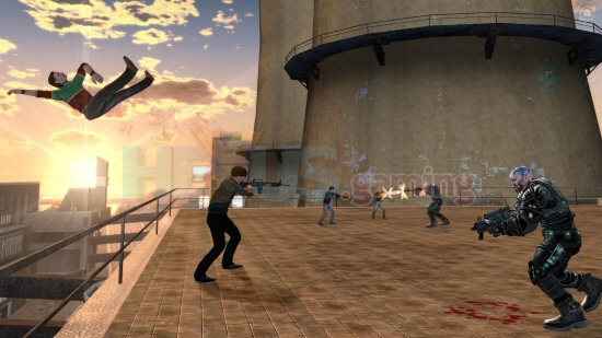 Are You Addicted To Ragdoll Physics Playstation Universe