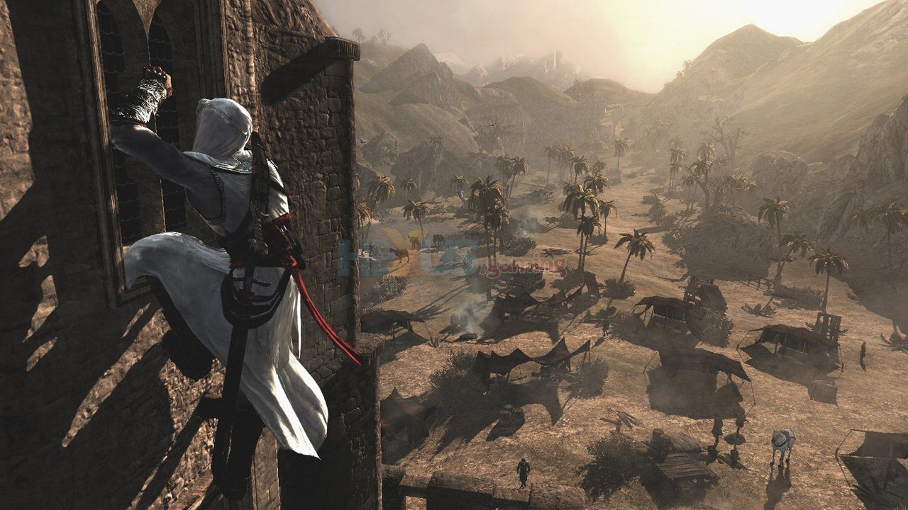 Review Assassin S Creed Xbox 360 Xbox 360 Hexus Net