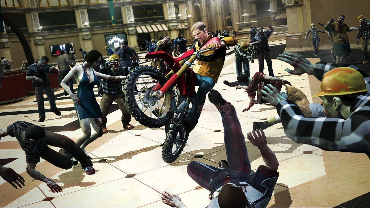 Platform(s): PS3, Xbox 360